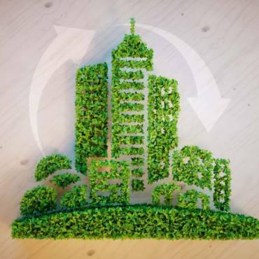 Construcciones de Acero Inoxidable que Contribuyen al Medio Ambiente