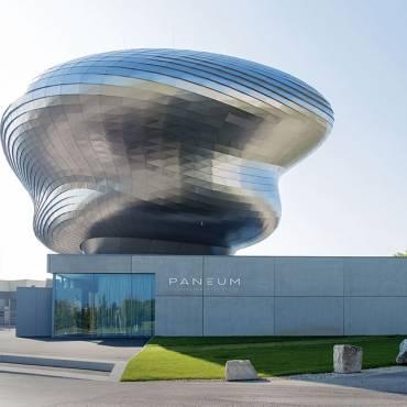 Paneum, una exhibición dedicada a la historia del pan